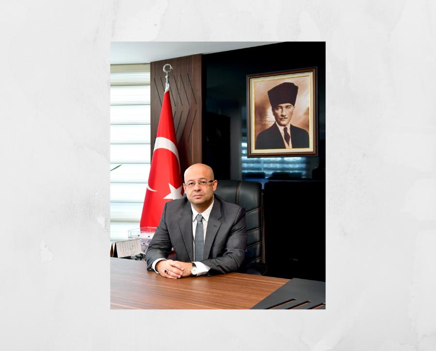 Yönetim Kurulu Başkanı Zafer SOYLU'nun Mesajı