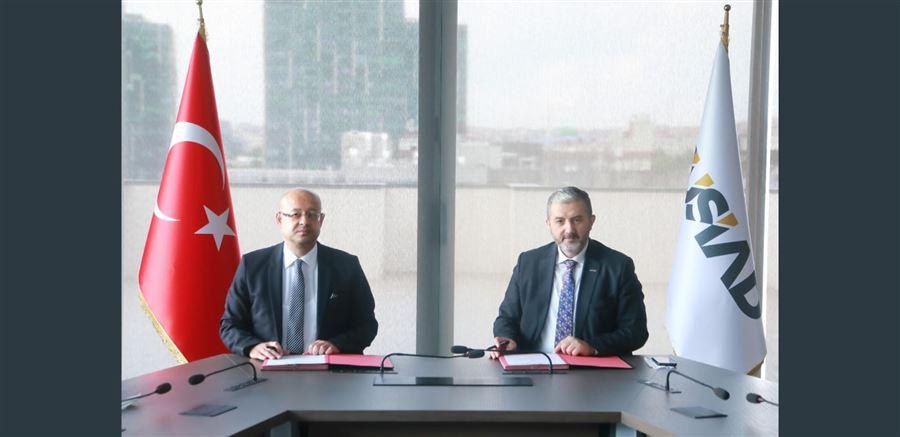 Helal Akreditasyon Kurumu (HAK) ile Müstakil Sanayici ve İşadamları Derneği (MÜSİAD) arasında iş birliği protokolü imzalandı