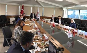 HAK, Kazakistan Ulusal Akreditasyon Merkezi Teknik Heyetini Ağırlıyor