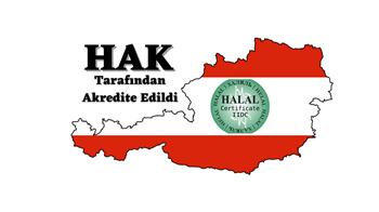Islamic Information Documentation and Certification GmbH (IIDC) HAK Tarafından Akredite Edildi